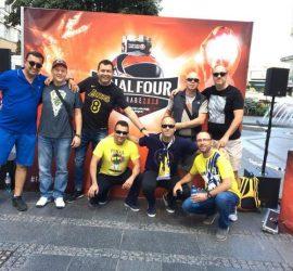 final four belgrad 2